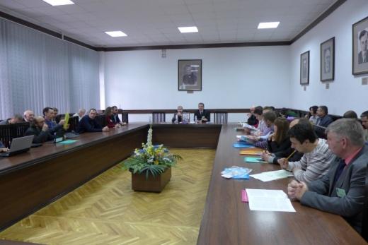 Х наукова конференція «Проблеми історії та археології України»