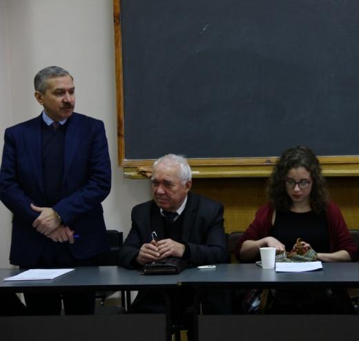 Святкування Дня працівників архівних установ України