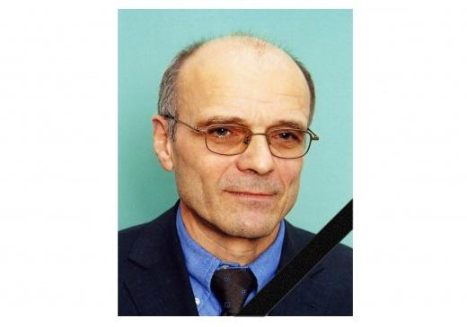 13 октября скончался Бернд Бонвеч
