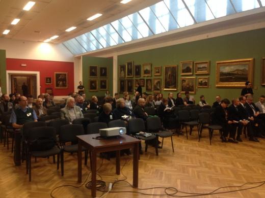 """Наукова конференція """"Археологічні дослідження в Центральній і Східній Польщі, Західної Білорусії та Україні в 2017 році"""""""