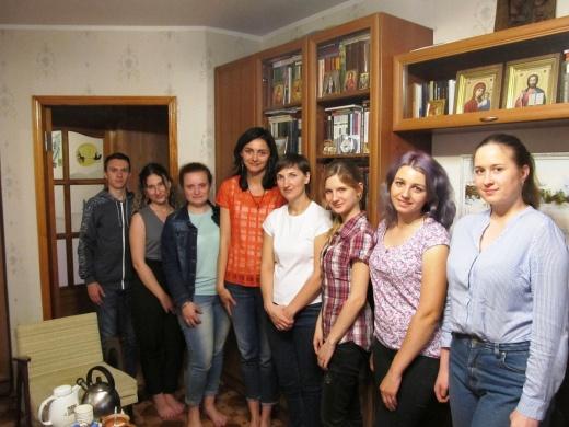 Эксклюзивное заседание студенческого научного кружка историографии, источниковедения и СИД
