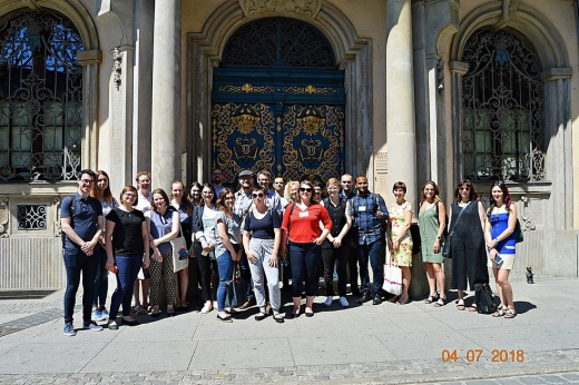 """International Conference """"Studying Public History – Methods, Difficulties, Perspectives"""""""