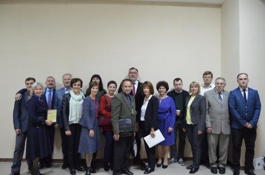 28 вересня відбулися «XV Астаховські читання» на тему «Символічний капітал історика»
