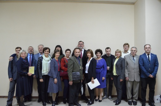 28 сентября состоялись «XV Астаховские чтения», посвященные теме «Символический капитал историка»