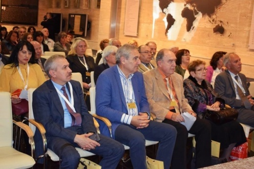 The Scientific Conference Devoted to the 180th Anniversary of the Birth of Professor Marin Drinov