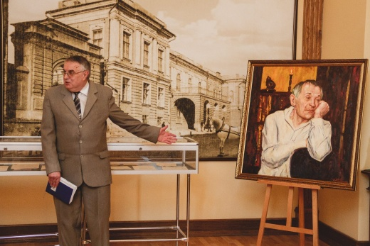 "X Lunyev readings ""Museum in the era of global transformations: problems and prospects (to the 100th anniversary of the birth of AF Lunyov)"""