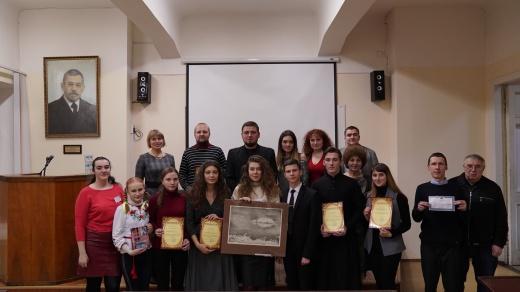 Состоялась 37-я Международная краеведческая конференция молодых ученых