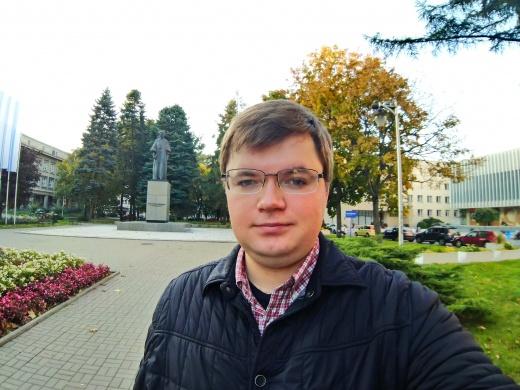 Візит до Університету Марії Кюрі-Склодовської в Любліні в межах Еразмус+