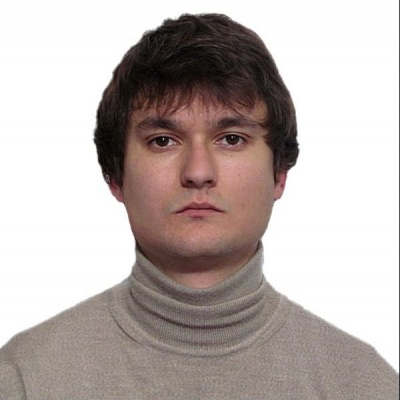 Марьенко Никита Юрьевич