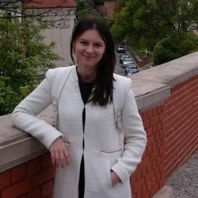 Гела Оксана Николаевна