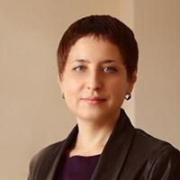 Ivashenko Viktoriya