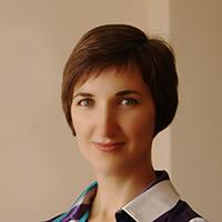 Kiselyova Yuliya