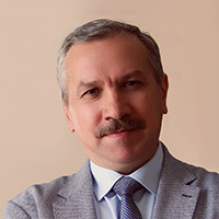 Посохов  Сергей Иванович