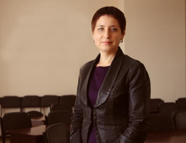 Іващенко Вікторія