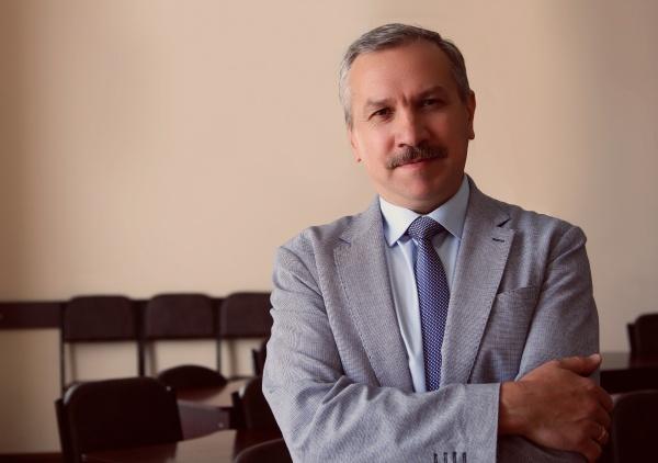 Posokhov Sergiy